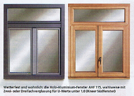 haust ren fenster. Black Bedroom Furniture Sets. Home Design Ideas